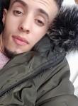 Ahmed, 18, Kapellen