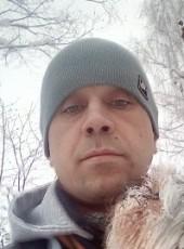 Aleksey, 38, Russia, Kolchugino