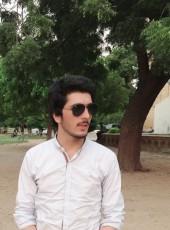 ثال, 38, Pakistan, Karachi