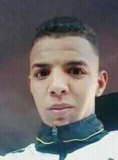 Boudine24, 22, Morocco, Rabat