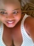Audrey, 24  , Bulawayo