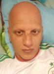 Mohamed, 33, Corralejo