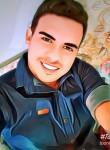 Felipe, 26, Joao Pessoa