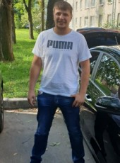 Evgeniy, 33, Russia, Moscow