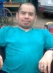 Flavio arrazol, 45  , Tegucigalpa