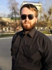 sergey, 23, Russia, Saratov