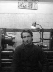 Volchok, 30, Russia, Severomorsk