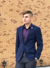 Kirill, 24, Russia, Yakutsk