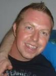 Ben, 37  , City of London