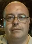 Oscar , 44  , Mostoles