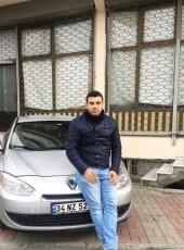 Serdar, 23, Türkiye Cumhuriyeti, İstanbul