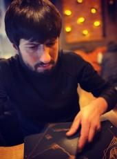 Hrant, 30, Armenia, Yerevan