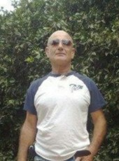 Viktor, 68, Israel, Netanya