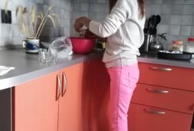 Mariya Mironova, 55 - Miscellaneous