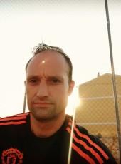 David, 39, Spain, Albacete