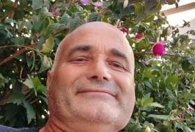 Jaime, 55 - Just Me