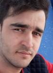 Ali, 21  , Ankara