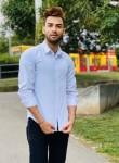 Khan , 20  , Schopfheim