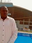 Ulrich, 32  , Brazzaville