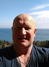николай, 53, Россия, Ялта