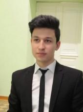 Azat, 21, Russia, Samara