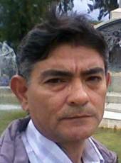EDUARDO, 64, Venezuela, Caracas