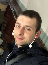 Evgeniy, 25, Russia, Moscow