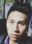 Gerardo, 23  , Puebla (Puebla)