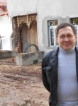 Aleksandr Sergeev, 47  , Volzhsk