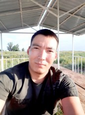 Aydar, 29, Kazakhstan, Oral
