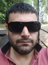 Sarkis, 36, Russia, Moscow