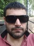 Sarkis, 36, Moscow