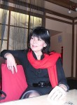 LADY IREN, 52, Moscow
