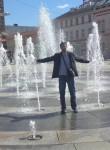 Haris, 43  , Sarajevo