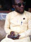 Haidar , 30  , Lagos