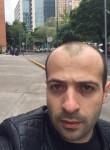 Shako, 32  , Miguel Hidalgo (Mexico City)