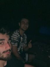 Bakha, 21, Azerbaijan, Baku