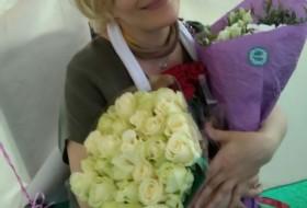 Татьяна, 50 - Только Я