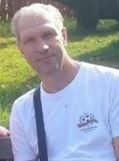 Viktor, 55, Russia, Novomoskovsk