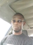 Ladji Ahmed , 35  , Abidjan