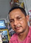 Joaci, 39  , Cameta