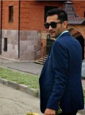 aristokrat, 28, Turkey, Istanbul