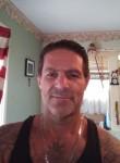 Jeremiah, 51  , San Antonio