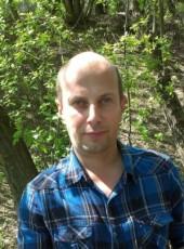 Sasha Bukin, 41, Russia, Moscow