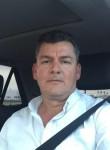 Jorge Guerra, 52  , Aberdeen