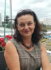 Olga, 54, Belarus, Minsk