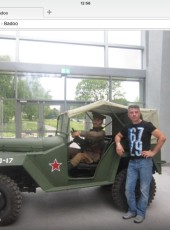 Aleksey Aleksey, 52, Russia, Moscow