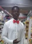 Itz, 21  , Abuja