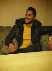 Murat, 24, Turkey, Batikent