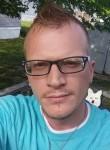 Chad, 36  , Muskegon